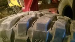 BFGoodrich Mud-Terrain T/A KM2. Грязь MT, 2014 год, износ: 10%, 4 шт