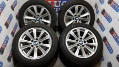Оригинальный комплект от BMW 5 F10, 236 стиль. 8.0x17 5x120.00 ET30