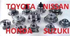 Ступица. Toyota: Ipsum, Yaris, Corolla Rumion, WiLL Cypha, RAV4, Noah, Succeed, Vitz, Ractis, Highlander, Sai, Avensis, Corolla Spacio, Aqua, iQ, bB...