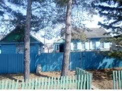 Продается жилой дом с земельным участком. С. Курское, ул. Украинская 35, р-н с. Курское, площадь дома 39 кв.м., скважина, электричество 15 кВт, отопл...
