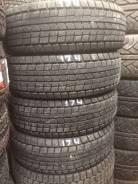 Dunlop DSX. Зимние, без шипов, 2007 год, износ: 5%, 4 шт. Под заказ