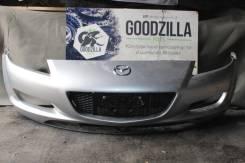 Бампер. Mazda RX-8, SE3P