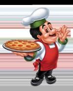 Повар-пиццерист. Требуется повар-пиццерист. Ип Петров . Улица Семеновская 15