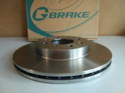 Диск тормозной. Honda: Mobilio Spike, City, Mobilio, Jazz, Ballade, Civic CRX, Freed, Fit, Integra, CR-X del Sol, Civic, Airwave, Domani, Insight, Ort...