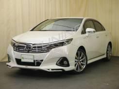 Обвес кузова аэродинамический. Toyota Sai, AZK10