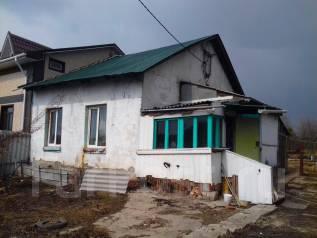 Продам часть жилого дома. Покровская, р-н Кирзавод, площадь дома 51 кв.м., скважина, электричество 12 кВт, отопление твердотопливное, от частного лиц...