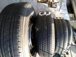 Bridgestone B-style RV. Летние, 2005 год, износ: 5%, 4 шт
