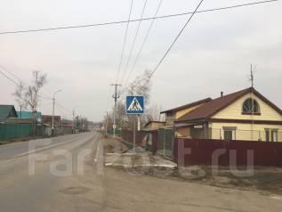 Продам участок в п. Горького, по ул. Славянская. 1 000 кв.м., собственность, электричество, от агентства недвижимости (посредник)