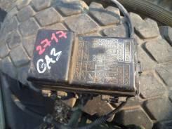 Блок предохранителей под капот. Honda Logo, GA3, GA5 Двигатель D13B