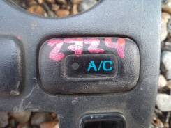 Кнопка включения кондиционера. Honda Capa, GF-GA4, GF-GA6 Honda City Honda Logo, GA3, E-GA3, GF-GA5, GF-GA3 Двигатели: D13B8, D13B6, D13B7, D13B