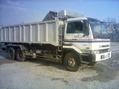 Nissan Diesel. Продам , 17 000 куб. см., 10 000 кг.