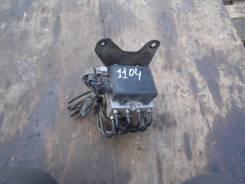 Блок abs. Toyota Sprinter Carib, AE111G Двигатель 4AFE
