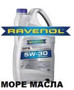 Ravenol. Вязкость 5W-30, полусинтетическое