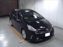 Toyota Prius a. автомат, передний, 1.8, электричество, 74 000 тыс. км, б/п. Под заказ