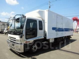 Isuzu Forward. , 8 200 куб. см., 5 000 кг. Под заказ
