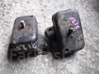 Подушка двигателя. Suzuki Jimny, JB23W Двигатель K6A