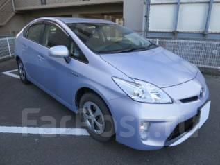 Toyota Prius. автомат, передний, 1.8, электричество, 46 000 тыс. км, б/п. Под заказ