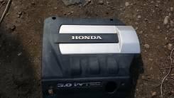 Крышка двигателя. Honda Inspire Двигатель J30A