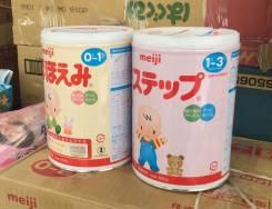 Детское питание ( Япония)