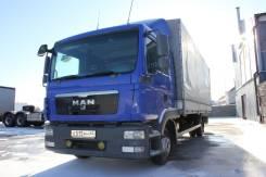 MAN TGL. Продается грузовик (тентовый), 4 600 куб. см., 5 100 кг.