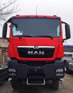 MAN TGA 40.480 6x4 BB-WW. MAN TGS 40.480 6x6 BBS-WW (L) во Владивостоке, 12 500 куб. см., 90 000 кг. Под заказ