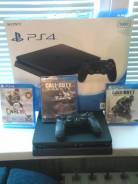 Sony Playstation 4 Slim