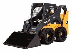 John Deere. Продам мини-погрузчик JOHN Deere 314G, 2 000 куб. см., 863 кг.