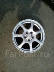 Subaru. x15, 5x100.00. Под заказ