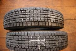 Dunlop Grandtrek. Всесезонные, износ: 10%, 2 шт