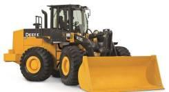John Deere. Продам фронтальный погрузчик JOHN Deere WL56, 6 800 куб. см., 5 000 кг.