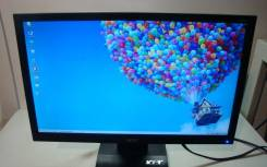 "Acer. 19"" (48 см), технология LCD (ЖК)"