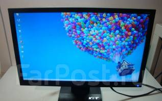 "Acer. 20"" (51 см), технология LCD (ЖК)"