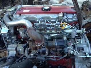 Двигатель в сборе. Toyota Toyoace Toyota Dyna Toyota Dyna / Toyoace Hino 300