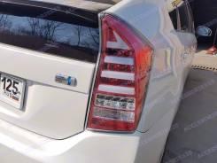 Стоп-сигнал. Toyota Prius, ZVW35, ZVW30L, ZVW30