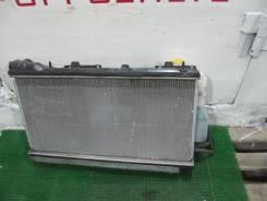 Радиатор охлаждения двигателя. Subaru Forester, SF5, SF9 Двигатели: EJ202, EJ25, EJ205, EJ20G, EJ20J, EJ254, EJ201, EJ20