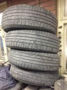 Dunlop Grandtrek Touring A/S. Всесезонные, износ: 50%, 4 шт