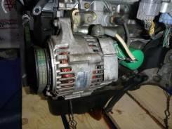 Двигатель в сборе. Honda Stepwgn, RF1, RF2 Двигатель B20B