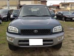 Крыло. Toyota RAV4, SXA11, SXA11G, SXA11W, SXA16, SXA16G Двигатель 3SFE