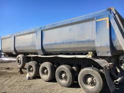 Тонар 95234. Самосвальный полуприцеп Тонар, 52 000 кг.