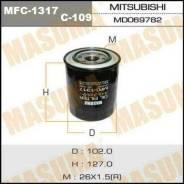 Фильтр масляный Nomis C-109 MZ690411,VSY314302