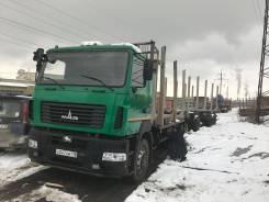 МАЗ. Продается сортиментовоз 6312В9-426-012, 11 500 куб. см., 64 995 кг.
