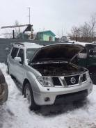 Nissan Pathfinder. R51, YD25DDTI