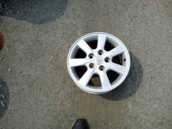 Toyota. x15, 5x114.30. Под заказ
