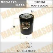Фильтр масляный C-114 LF0514302,SHY114302
