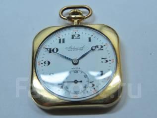 Карманные часы Admiral. Swiss, позолота, редкие. Прикоснись к истории!. Оригинал