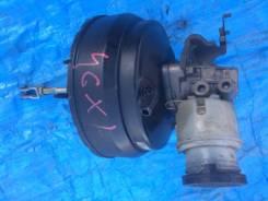 Вакуумный усилитель тормозов. Isuzu Wizard Двигатель 4JX1