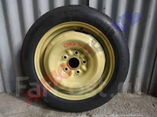 Запасное колесо (запаска банан) TOYO T145/80 R16. x16 5x114.30