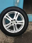 Mercedes. 8.0x17, 5x112.00, ET43