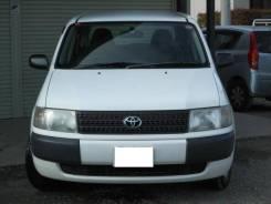 Toyota Probox. автомат, передний, 1.5, бензин, б/п, нет птс
