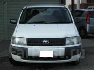 Toyota Probox. автомат, передний, 1.5, бензин, 70 000 тыс. км, б/п, нет птс